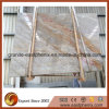 Hot Selling Picasso Gold Marble Slab