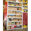 High Quality Medium Duty Longspan Rack