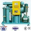 One Stage Vacuum Transformer Oil Regeneration Machine