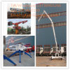 Elevator Type Hydraulic Concrete Placing Boom