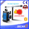 New Tires Wheel Alignment 3D John Bean Wheel Aligner