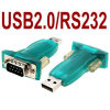 USB 2.0 to RS232 Adapter
