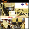 300ton/H Mobile Concrete Mixing Plant for Road Onstruction