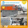 Full Automatic Stretch Blowing Machine for 500ml Pet Bottle