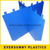 New Virgin PP Corrugated Plastics Sheet with Maximum Rigidity