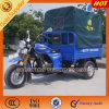 Tricycle with Cargo Truck