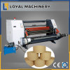 Kraft Paper Automatic High Speed Slitting Machine with Slip Shaft