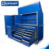 76 Inch Workshop Trolley Tool Storage Toolbox Garage Cabinet
