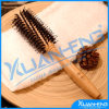 Boar Hair Round Hair Vented Comb