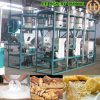 Wheat Flour Milling Machine (10t)