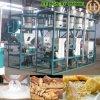 Wheat Flour Milling Machine (10t)