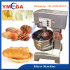 Factory Price Industrial Electric Mixer Price for Donut Making