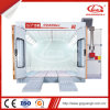Auto Spray Booth for Britain Market (GL4-CE)