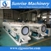 Plastic Pipe Machine PVC Water Pipe Extrusion Machine for Sale