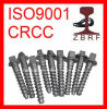 Customized Design Railway Screw Spike for Railroad