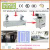 PVC/UPVC Vinyl Window Making Machine, PVC Plastic Welding Machine