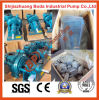 Rubber Centrifugal Anti-Corrosive Mining Slurry Pump Made in China