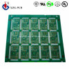 Multilayer Small Size Class II HDI PCB Circuit with BGA
