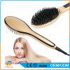 2017 New Professional Hair Straightener Brush Electric Hair Brush