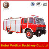 35000liter Water Tanker Fire Fight Truck