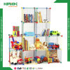 Household Wire Modular Interlocked Mesh Storage Cube Cage