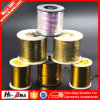 Over 800 Partner Factories Dyed M Type Metallic Yarn
