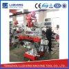 Universal Turret Head Milling Machine (Milling Machine 4HW 5HW)
