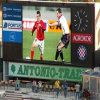 P20 Outdoor Full Color Football LED Display