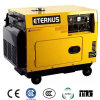 Reliable Water Cooled Generator 5kw (BM6500TE)
