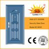 Cheap Steel Doors Made in China (SC-S083)