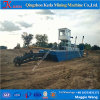 Sand Dredging & Sucking Dredger Machine, Cutter Suction Dredger with Keda Brand