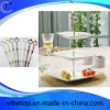 2-3 Tiers Metal Stand Handle Sets for Ceramic Plate