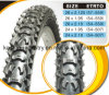 Superior Quality MTB Tire/Bike Tyre/Bicycle Tire 24X2.10, 26X2.10, 24X1.95, 26X1.95