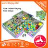 Kids Maze Soft Indoor Playground Equipment for Sale