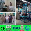 Uganda 20t Per 24hour Maize Flour Milling Machine