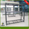 450 Kg Capacity Warehouse Racking with Mesh Decking