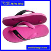 Fashion Summer Beach PE Slipper Sandal for Ladies