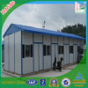 Guangdong Low Cost Prefab Portable House for Construction Site
