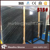 High Quality Polished Chinese Antique Black Marble Slabs