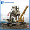 Factory Price Hydraulic Drilling Pile Driver Drill Rig