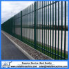 ′d′ or ′w′ Profile High-Security Steel Palisade Fencing Europen Type