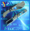SMT Spare Parts Samsung Sm 8mm Feeder Upper Cover