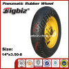 China Qingdao Best Diameter 40mm Rubber Wheel.