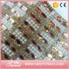 Wholesale Bulk Hotfix Diamante Sheet Mesh to Decorate Shoes
