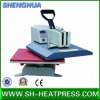 Korean Style Swing Away Heat Transfer Machine