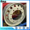 Truck Steel Wheel 22.5 Tubeless Steel Wheel