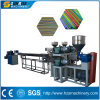 PE/PP Drinking Straw Pipe Extrusion Machine