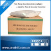 High Range Soundless Cracking Agent for Rock Demolitioin