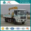 DFAC 4X2 Crane Mounted Truck