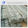 Black Concrete Steel Round Bar Thread Screw Reinforced Steel Rebar